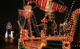 Disney World le dice adiós a uno de sus más populares íconos