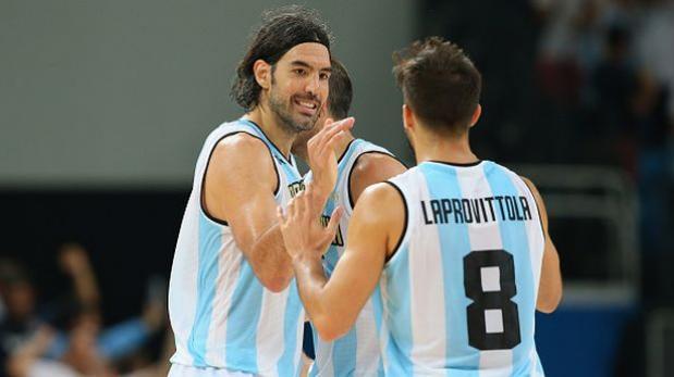 Argentina a cuartos: venció 111-107 a Brasil en Río 2016
