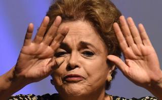 Brasil: Recta final de juicio a Dilma comenzará el 25 de agosto