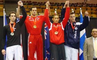 ¿Es rentable para un peruano ser deportista olímpico?