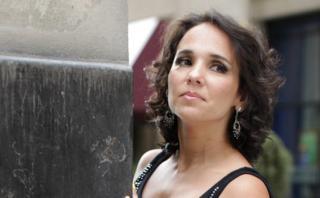 #NiUnaMenos: Érika Villalobos fue víctima de agresión