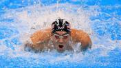 Michael Phelps: por quinta medalla de oro en 4x100m en Río 2016