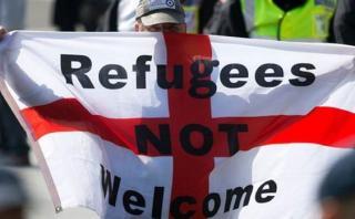 Reino Unido crea escuadrón contra crímenes de odio tras brexit