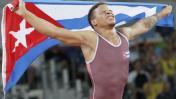 Cuba ganó su primera medalla de oro en Río 2016