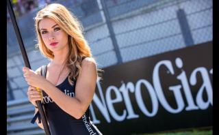 MotoGP: Las Paddock Girls se lucieron en Austria [FOTOS]