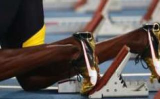 ¿Cómo funcionan los músculos de Usain Bolt?