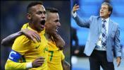 Pinto tiene tres razones para que Honduras le gane a Brasil