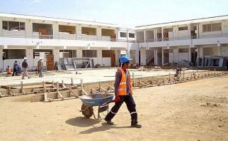 Obras por Impuestos se usará en 140 proyectos de reconstrucción