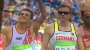 Río 2016: David Torrence clasificó a final de los 5.000 metros