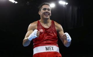 Misael Rodríguez ganó bronce para México en boxeo de Río 2016