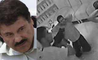 México: Temen más violencia tras secuestro del hijo de El Chapo
