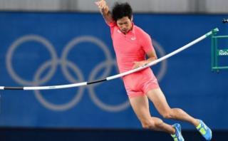 """Río: el enfado de un atleta con los medios que lo """"derrumbaron"""""""