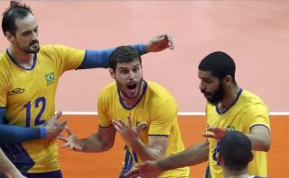 Brasil derrotó 3-1 a Argentina y avanzó a las semifinales