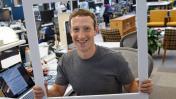 ¿Quiénes además de Mark Zuckerberg crearon Facebook? [FOTOS]