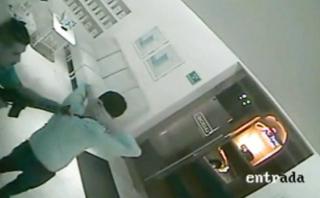 Difunden video del secuestro al hijo de 'El Chapo' Guzmán