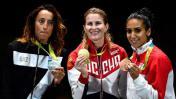Río 2016: ¿Plata o bronce? El lugar más triste del podio es...
