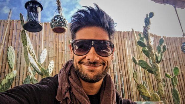 Al fondo hay sitio: así vive Andrés Wiese en Argentina [FOTOS]
