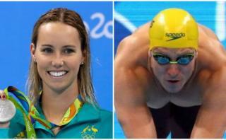 Río 2016: Castigan a nadadores australianos tras irse de fiesta