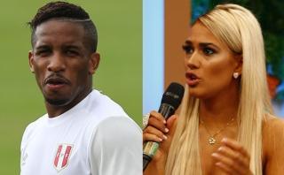 """Julieta Rodríguez: """"Farfán es buena onda, pero no es mi tipo"""""""