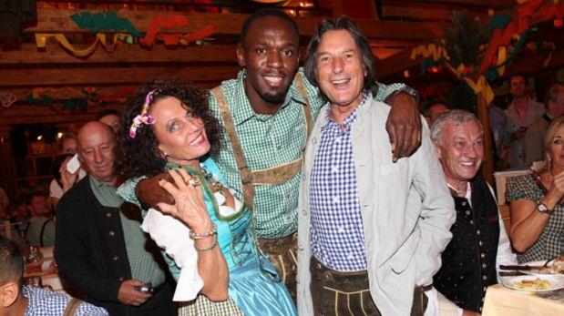 Usain Bolt: médico humillado por Pep Guardiola, salvó al Rayo