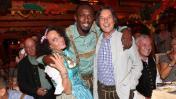 Usain Bolt: médico humillado por Pep Guardiola, salvó al 'Rayo'