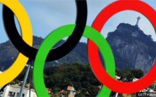 Ocho curiosidades de las Olimpiadas que descubrimos en Río 2016