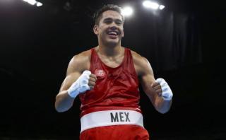 Mexicano ganó bronce, pero 'mendigó' dinero para ir a Río 2016