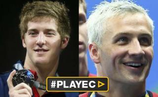 Río 2016: Nadador pagará US$ 10.800 por mentir con Ryan Lochte