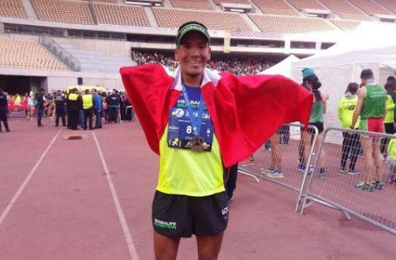 Rodolfo Gómez, el mexicano que mejoró a los peruanos de maratón