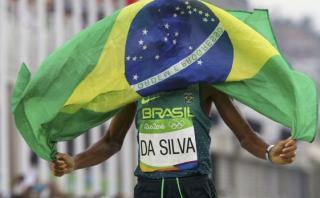 """Brasil: """"Los JJ.OO. fueron un desperdicio que salió bien"""""""