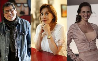Ricky Tosso: artistas organizaron misa por salud del actor
