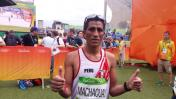 Raúl Machacuay: