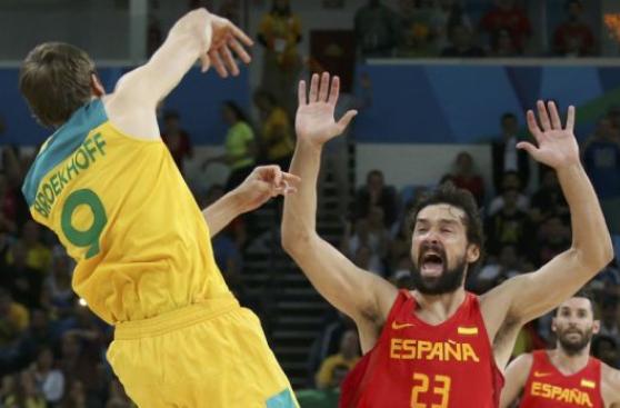 Río 2016: España logró medalla de bronce en baloncesto