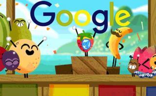 Google celebra así el final de los Juegos Olímpicos Río 2016