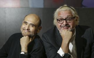 """Edgar Vivar a Ricky Tosso: """"Quiero verte bien"""""""