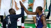 Estados Unidos vs. Serbia: Dream Team por el oro en Río 2016