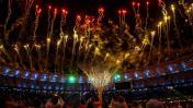 Río 2016 se despidió alegremente de los Juegos Olímpicos
