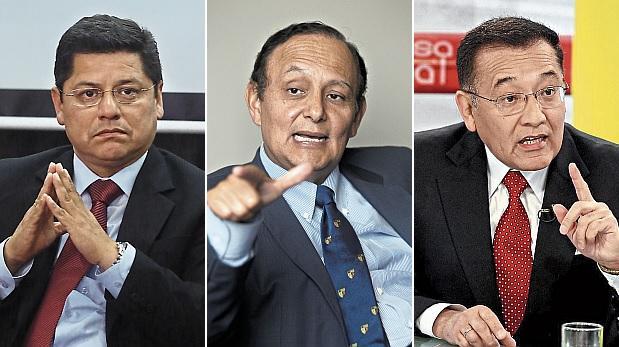 Nueva elección y mismos candidatos para Defensoría del Pueblo