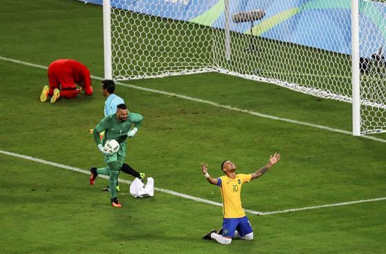 Juegos Olímpicos: las mejores fotos que nos dejó Río 2016