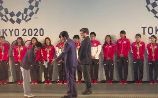 Tokio confía en organizar JJOO seguros y tranquilos en 2020