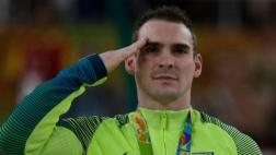 Las insólitas labores a las que vuelven los atletas de Río 2016