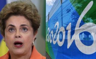 Juicio contra Rousseff entra a fase decisiva tras Río 2016