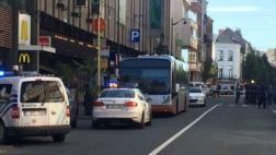 Bruselas: Mujer apuñala a varias personas en un autobús