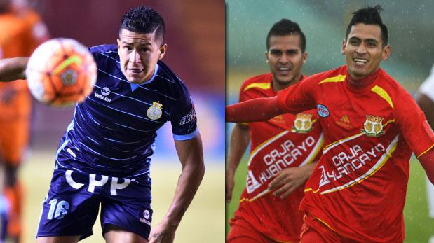 Copa Sudamericana: entérate cuándo juegan Garcilaso y Huancayo