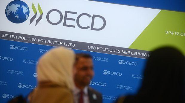 El club de la OCDE, por Luis José Diez Canseco