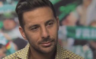 Claudio Pizarro reveló que le gustaría ser campeón en Perú