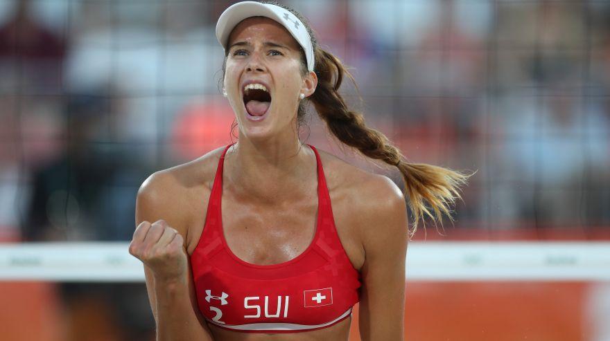 Río 2016: los rostros más bellos de Juegos Olímpicos [FOTOS]