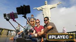 Brasil: Río 2016 recibió 1,17 millones de turistas [VIDEO]