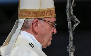 Italia: El papa envía a sus bomberos a la zona del terremoto