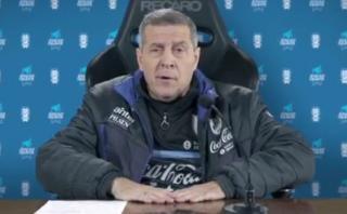 Uruguay: Tabárez 'imita' a Sergio Markarián con este spot